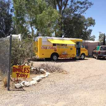 Photo of Taco Truck in Garden District, Tucson