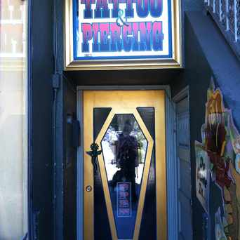 Photo of Castro Tattoo And Piercing in Castro, San Francisco