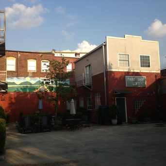 Photo of Paint Shop Lofts in Castleberry Hill, Atlanta