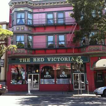 Photo of Red Victorian Bed, Breakfast & Art in Haight Ashbury, San Francisco