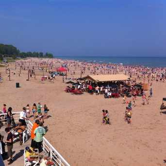 Photo of Bradford Beach in Yankee Hill, Milwaukee
