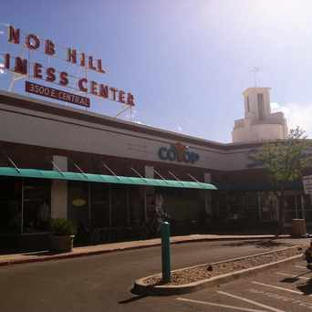 Photo of Nob Hill Business Center in Nob Hill, Albuquerque