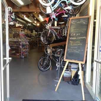 Photo of Cycle Sports in Lakeshore, Oakland
