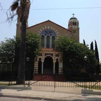 Photo of Greek Orthodox Church in Tobin Hill, San Antonio