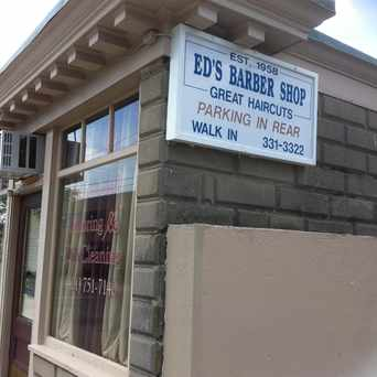 Photo of Ed's Barbershop in Wayland, Providence