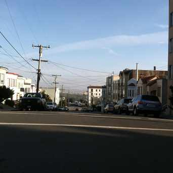 Photo of 43rd Ave & Clement St in Sutro Heights, San Francisco