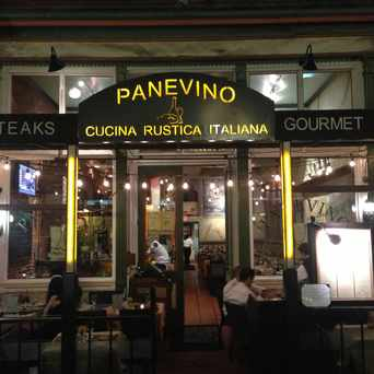 Photo of Osteria Panevino in Gaslamp, San Diego