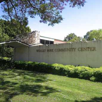 Photo of Whaley Park Community Center in Cal State University Long Beach, Long Beach