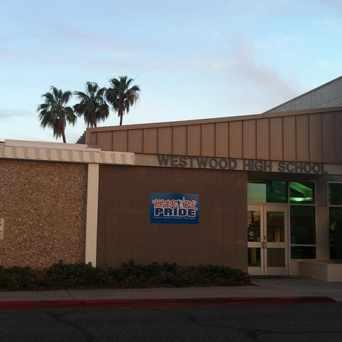 Photo of Westwood High School in Comite de Families en Accion, Mesa