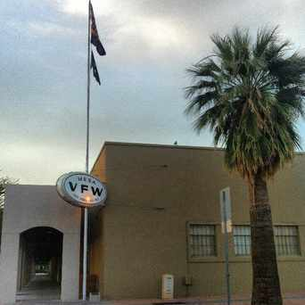 Photo of Wvf in North Garden Grove, Mesa