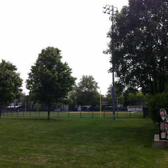 Photo of Donnelly Field in Wellington - Harrington, Cambridge