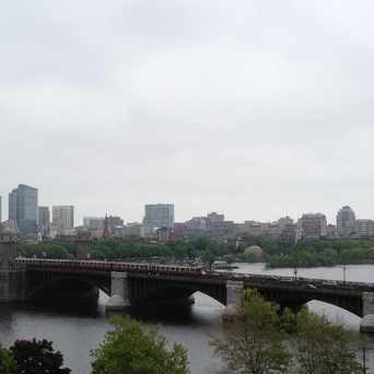 Photo of Great Views Of The Charles in Kendall Square, Cambridge