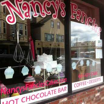 Photo of Nancy's Fancies in Federal Hill, Providence