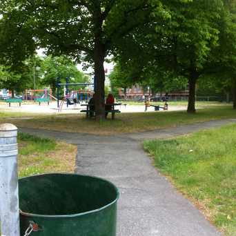 Photo of O Brian Memorial Park in Valley, Providence