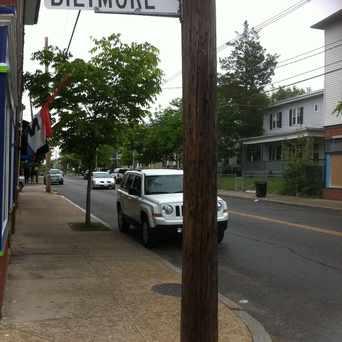 Photo of Biltmore St in Elmhurst, Providence