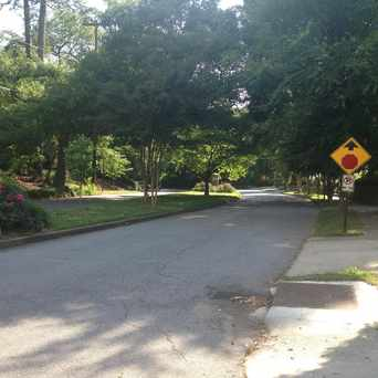 Photo of Brookwood Hills, Ga in Brookwood, Atlanta