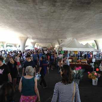 Photo of Sunday Farmers Market in Sacramento