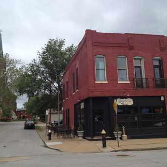 Photo of Riverbend Restaurant & Bar in Soulard, St. Louis