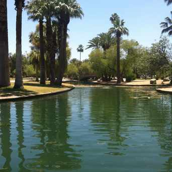 Photo of Encanto Park in Phoenix
