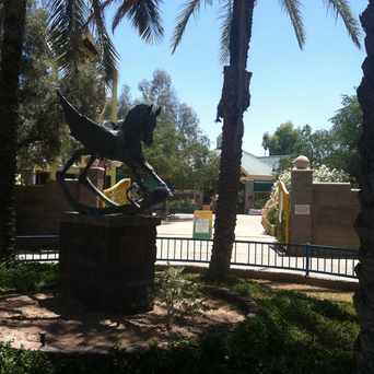 Photo of Enchanted Island Amusement Park in Phoenix