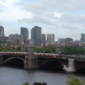 Photo of Redline Charles St, Cambridge,Ma in West End, Boston