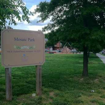 Photo of Mosaic Park in Arlington