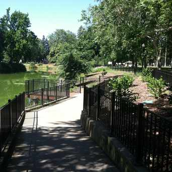 Photo of South Side Park in Sacramento