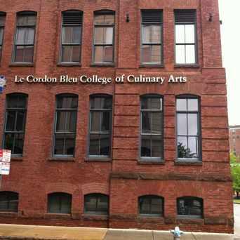 Photo of Le Cordon Bleu College of Culinary Arts in Boston in Kendall Square, Cambridge