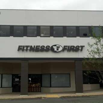 Photo of Fitness First Health Club in London Park Apartments, Alexandria