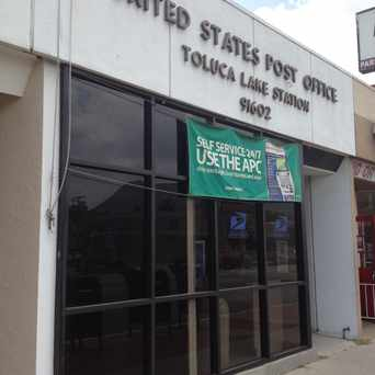 Photo of US Post Office in Greater Toluca Lake, Los Angeles