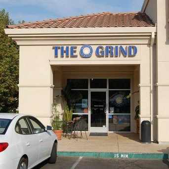 Photo of The Grind Coffee Shop in Fresno