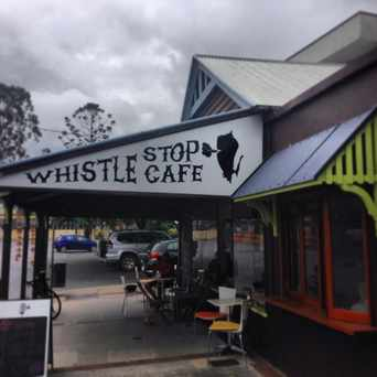 Photo of Whistle-Stop Cafe in Brisbane