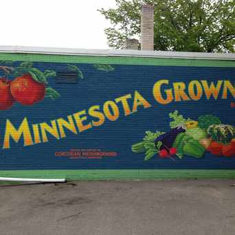 Photo of Minnesota Grown in Corcoran, Minneapolis