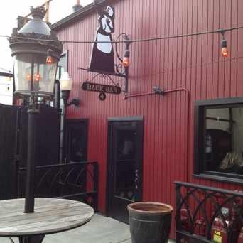 Photo of Bastille Cafe & Bar in Ballard, Seattle