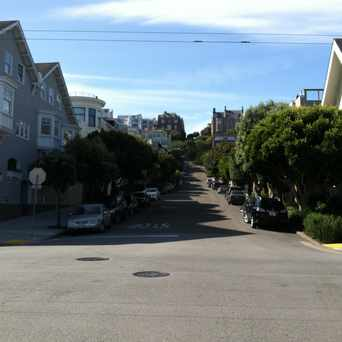Photo of Union & Broderick in Cow Hollow, San Francisco