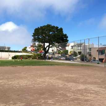 Photo of Miraloma Playground in Miraloma Park, San Francisco
