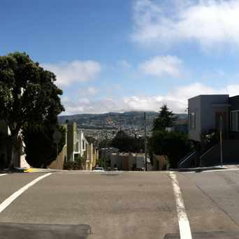 Photo of Addison St & Farnum St in Glen Park, San Francisco