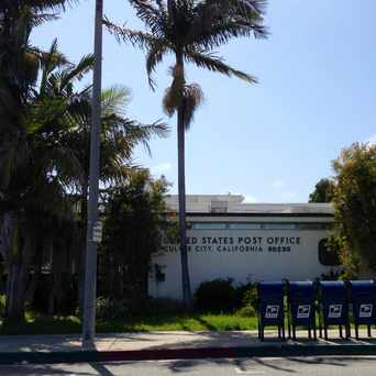 Photo of US Post Office in Culver City