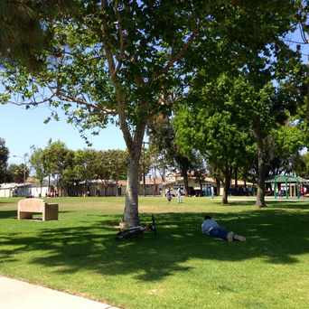 Photo of Tellefson Park in Culver City