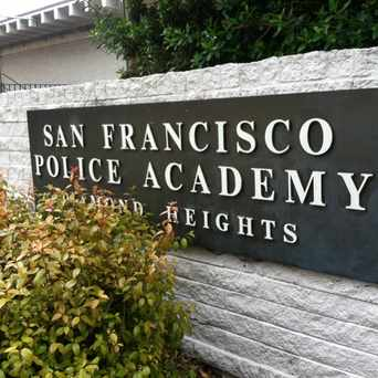 Photo of San Francisco Police Academy in Diamond Heights, San Francisco