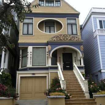 Photo of Clay & Walnut in Presidio Heights, San Francisco