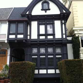 Photo of Jackson & Laurel in Presidio Heights, San Francisco