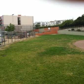 Photo of Laurel Hill Playground in Laurel Heights-Jordan Park, San Francisco