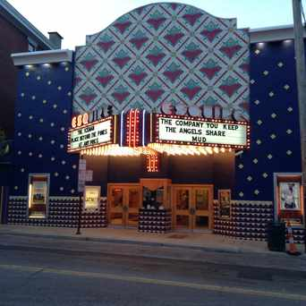 Photo of Esquire Theatre in Cincinnati