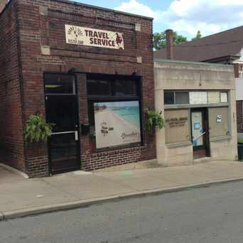 Photo of US Post Office in Clifton, Cincinnati