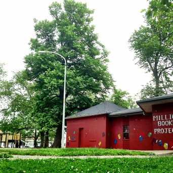 Photo of Cornell Park in Elmwood, Philadelphia