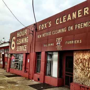 Photo of Fox Cleaners in Eastwick - Southwest Philadelphia, Philadelphia