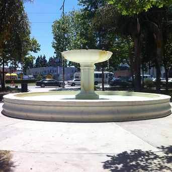 Photo of Leimert Park in Congress West, Los Angeles