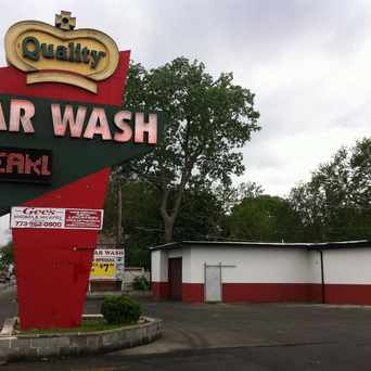 Photo of Quality Car Wash Inc in Chatham, Chicago