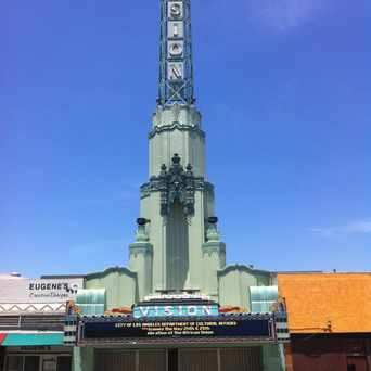 Photo of Leimert Park Vision Theatre in Congress West, Los Angeles